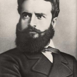 Христо Ботев 1875 г.
