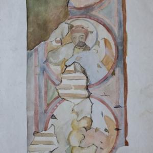 Ангел (северна арка)