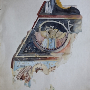 Св. пророк Захарий