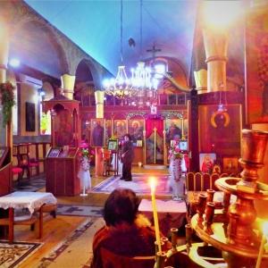 """В храма """"Св. Атанасий"""